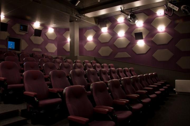 4D-theater