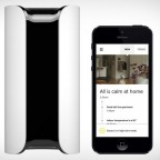 Система домашней безопасности в смартфоне