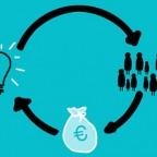 Краудфандинг - общественное финансирование интересных идей