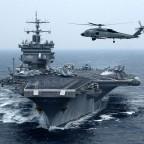 Авианосец: история и перспективы мощнейшего сегмента военного флота