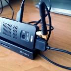 Measy U4C: превращаем обычный телевизор в Smart-TV