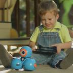 Play-i - первый робот-учитель программирования для детей