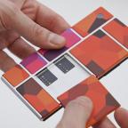 Google Ara project: 7 вещей, которые вы должны знать о модульном смартфоне