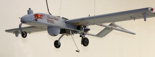 RQ-7 Shadow-5
