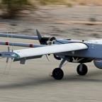 Старые летающие дроны трансформируют в Wi-Fi хотспоты