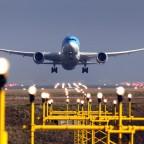 Успешный и долгий полет корпорации Boeing