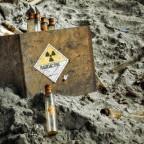 Радиоактивные отходы или как хоронят опасные вещества