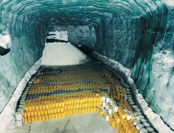 radioactive-waste-storage