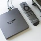 Как разблокировать американские телеканалы на Amazon Fire TV находясь в России